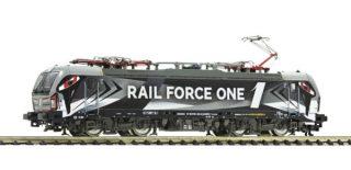 Treinen (Spoor N)